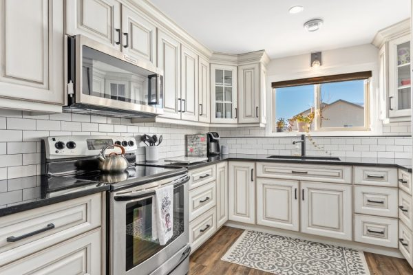 Real estate photography in cold lake